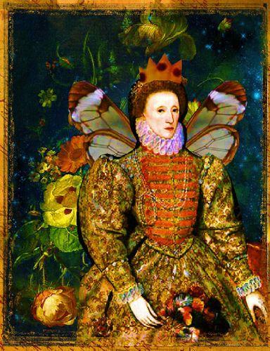 Queen Elizabeth 1sm