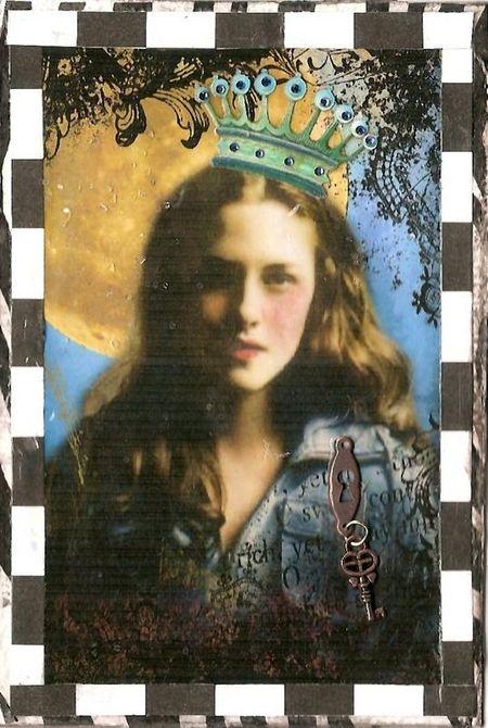 Becky Loyall ~ Bella