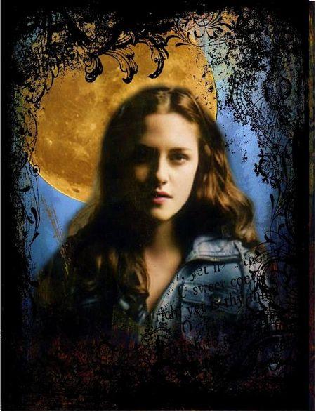Bella by Becky Loyall
